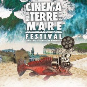 """Quarto appuntamento, venerdì 2 agosto, ad Alghero, con l'edizione 2019 del festival """"Cinema delle terre del mare""""."""