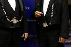 L'EPSO, Ufficio Europeo Selezione del Personale ricerca 47 uscieri parlamentari,da impiegare principalmente presso il Parlamento europeo.