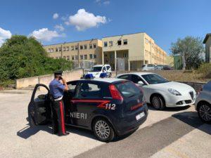 Nella notte tra venerdì e sabato è stato compiuto un furto presso l'ufficio scolastico provinciale di Elmas. Indagano i carabinieri.