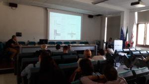 Si è concluso oggi il secondo Master in Bioedilizia ed Efficienza Energetica promosso dal Dipartimento di Ingegneria Civile e ambientale e Architettura dell'Università di Cagliari e dall'AUSI di Iglesias.