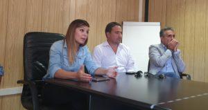 Anita Pili (assessore regionale dell'Industria): «Sono convinta di trovare un'adeguata e concreta soluzione per il sito minerario di bauxite di Olmedo».
