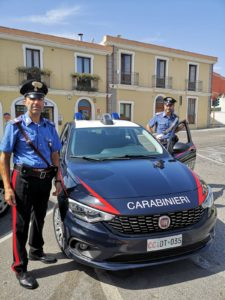I carabinieri di Monserrato hanno denunciato tre persone per furto aggravato in concorso in un'attività commerciale di Monserrato.