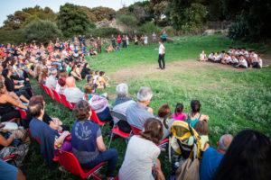 Prende domani, 5 settembre, a Seneghe, la 15ª edizione del Cabudanne de sos poetas.