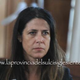 Alessandra Todde (M5S): «Sulla CIGD nessuna polemica sterile, i numerisono numeri e i fatti sono fatti»