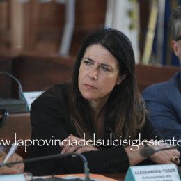 Jacopo Gasparetti (Mise): «Le domande arrivate all'INPS per la CIGD Sardegna sono 570, quelle già autorizzate 270»