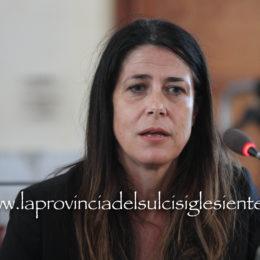 Il sottosegretario del Mise Alessandra Todde ha convocato un nuovo vertice sulla Sider Alloys per il 19 marzo