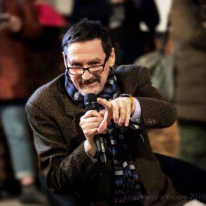 """Alessandro Pontremoli a Sassari presenta """"La danza 2.0"""", venerdì ai """"Pranzi con l'autore"""" nella libreria Max88."""
