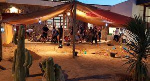 """Il Museo dei PaleoAmbienti Sulcitani partecipa alla 7ª edizione della Settimana del Pianeta Terra con il laboratorio """"Jurassic Camp. Il ritorno dei dinosauri!""""."""