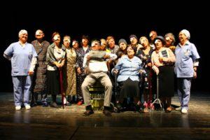Dal mese diottobre riparte l'attività della Scuola di Arti Sceniche de La Vetreria curata dal Cada Die Teatro.
