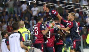 L'Ussi Sardegna esprime solidarietà e porge le scuse al collega di Repubblica, Franco Vanni, al centro di un deprecabile episodio nella sala stampa della Sardegna Arena al termine di Cagliari-Inter.