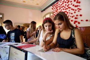 Il 12 settembre la sede IED della Sardegna riapre le porte di Villa Satta ai futuri designer, giovani studenti e professionisti.
