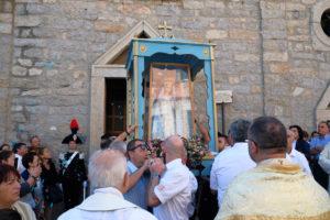 La Festa Manna di Luogosanto rilancia il turismo religioso in Sardegna.