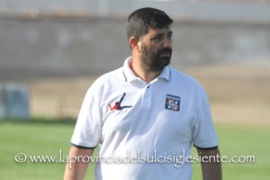 Il Cortoghiana espugna il campo del Villamassargia (2 a 1) e va avanti in Coppa Italia; esce di scena la Monteponi, superata in casa, 2 a 1, dalla Sigma De Amicis.