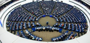 Il Parlamento europeo adotta l'Iniziativa di investimento in risposta al Coronavirus