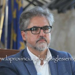 Pino Cabras (M5S): «In guerra ci sono disertori ma anche traditori. La proposta di Zanda è da traditori»