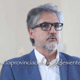 Pino Cabras (M5S): «Azione legale contro Christine Lagarde»