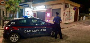 Rapina alla tabaccheria Aresti, ieri sera, in via Gramsci, a Carbonia. Il bottino è di circa 500 euro.