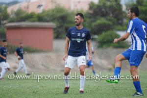 """Carbonia-Nuorese, questo pomeriggio, al """"Carlo Zoboli"""", propone una sfida nella sfida, tra i cannonieri degli ottavi di finale della Coppa Italia di Eccellenza regionale."""