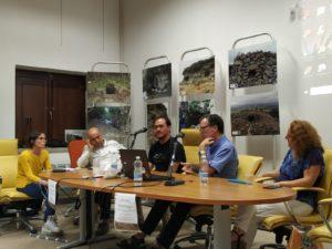 E' in corso, a Nuxis, la prima campagna di scavo archeologico di Acquacadda. Intervista al professorJuan Antonio Camara Serrano.