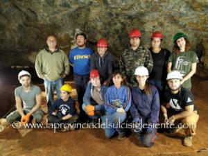 Nuovo appuntamento con gli incontri di archeologia alla Grotta di Acquacadda – Cinquant'anni di ricerche nel Sulcis Iglesiente, mercoledì 25 settembre, dalle ore 18.00.
