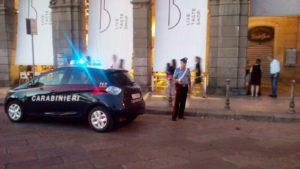 I carabinieri della stazione di Stampace della Compagnia di Cagliari hanno denunciato un pregiudicato di Villacidro di 24 anni per il reato di rapina impropria alla Rinascente.