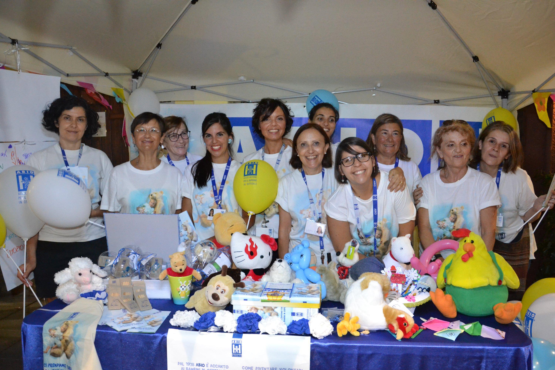 Sabato 28 settembre Iglesias sarà una delle città protagoniste della Giornata nazionale perAmore, per ABIO.