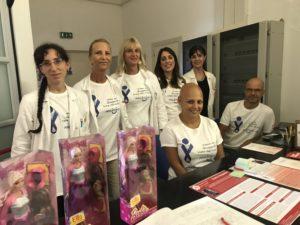 Venerdì 13 settembre, al San Giovanni di Dio di Cagliari, consulti e punti informativi sull'alopecia, la malattia autoimmune che provoca la caduta dei capelli.