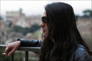 Mercoledì 18 settembre, a Cagliari, sarà presentata al pubblico la nuova raccolta di poesie inedite di Antonello Verachi.