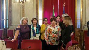 Gabriella Murgia (assessore dell'Agricoltura): «Il ministro mi ha assicurato che sarà in Sardegna in tempi brevi per riaprire il tavolo del latte».