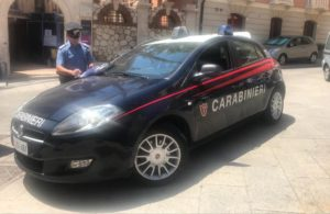 I carabinieri di Stampace, a Cagliari, hanno salvato un bambino rumeno di 4 anni che vagava in totale stato di agitazione per le vie di Cagliari.
