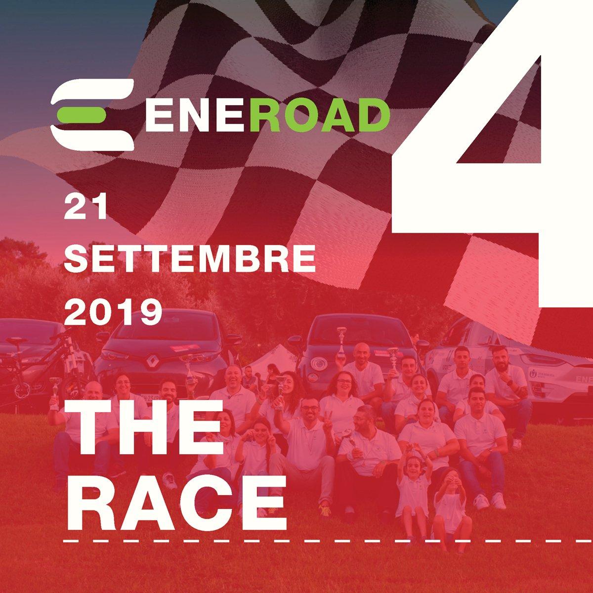 Al via Eneroad 4, la quarta edizione della più potente manifestazione a zero emissioni della Sardegna.