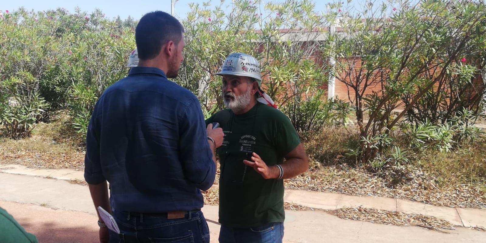 Nuove preoccupazioni per i lavoratori Eurallumina dopo la bocciatura dei ricorsi dell'Italia per gli aiuti all'Azienda di Portovesme.