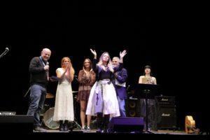 """Il 5 ottobre, al Teatro Masini di Faenza, ritorna il """"Premio dei Premi"""", il contest che riunisce i vincitori dei concorsi italiani di canzone d'autore intitolati ad artisti scomparsi."""