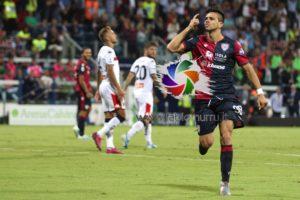 Trasferta durissima, questa sera, per il Cagliari, al San Paolo di Napoli, nel turno infrasettimanale della quinta giornata di andata del campionato di serie A 2019/2020.