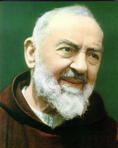 La frazione di Medau Desogus dal 20 al 23 settembre festeggia San Pio da Pietrelcina.