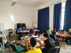 Autunno ricco di iniziative alCentro internazionale del Fumettodi Cagliari.