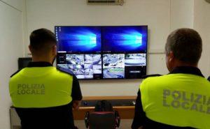 """Il comune di Carbonia ha avviato le procedure di collaudo delle telecamere di videosorveglianza, previste nell'ambito del progetto """"Carbonia città sicura""""."""