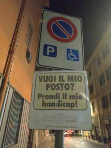 Il sindaco di Carbonia, Paola Massidda, ha emesso un'ordinanza che prevede l'istituzione di nuovi stalli riservati ai disabili nelle strade urbane della città.