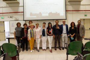 Si è concluso, a Cagliari, un focus specialistico dedicato all'istruzione inclusiva in occasione del soggiorno a Cagliari di una qualificata delegazione bielorussa.