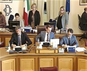 Ieri, il sottosegretario con delega all'Editoria, Andrea Martella, è intervenuto in audizione presso la VII Commissione Cultura della Camera dei deputati.