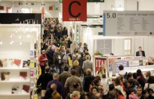 L'Associazione Editori Sardi e la Regione Sardegna a Francoforte con dodici case editrici per la Buchmesse.
