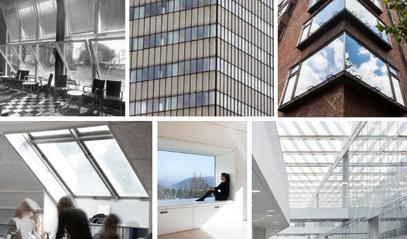 Designper sfruttarela luce diurna. Per studenti di architettura premi fino a 30mila euro.