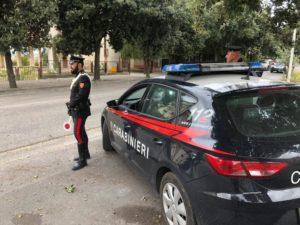 Nella giornata di ieri, a Carbonia, i carabinieri dell'aliquota radiomobile hanno arrestato un desulese, evaso mentre si trovava agli arresti domiciliari.