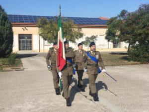 """E' stato istituito a Cagliari il Reggimento Logistico """"Sassari"""" dell'Esercito."""