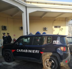 I carabinieri di Dolianova hanno arrestato il sindaco di Ortacesus per reati contro la pubblica amministrazione. Agli arresti domiciliari un consigliere di maggioranza ed un imprenditore.