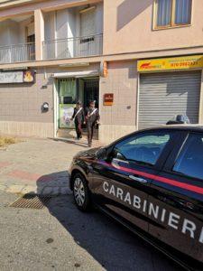 Nel primo pomeriggio odierno i carabinieri della stazione di Monserrato hanno arrestato per tentata rapina un 29enne del posto con diversi precedenti di polizia.
