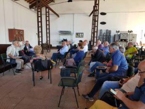 Il Comitato promotore, costituitosi nei giorni scorsi, ha convocato gli Stati generali del Parco Geominerario.
