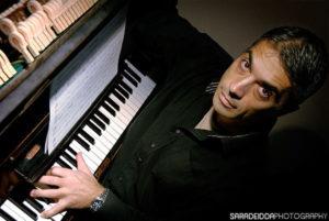 Venerdì ad Avignone (Francia) debutta Sardigna Logu Sonante/Sardinia Land & Sound, con i musicisti sardi Fabio Furìa e Alessandro di Liberto.