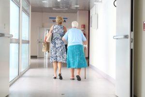 Al Catalunya di Alghero, il 4 e 5 ottobre, l'ottava edizione della Giornata con il malato anziano.