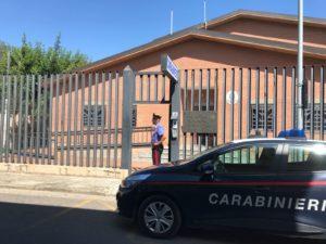 I carabinieri di Capoterra hanno arrestato un 53enne pregiudicato di Capoterra che in permesso premio dal carcere di Alghero, agli arresti domiciliari, è evaso ed è stato bloccato dai militari in via Cagliari.